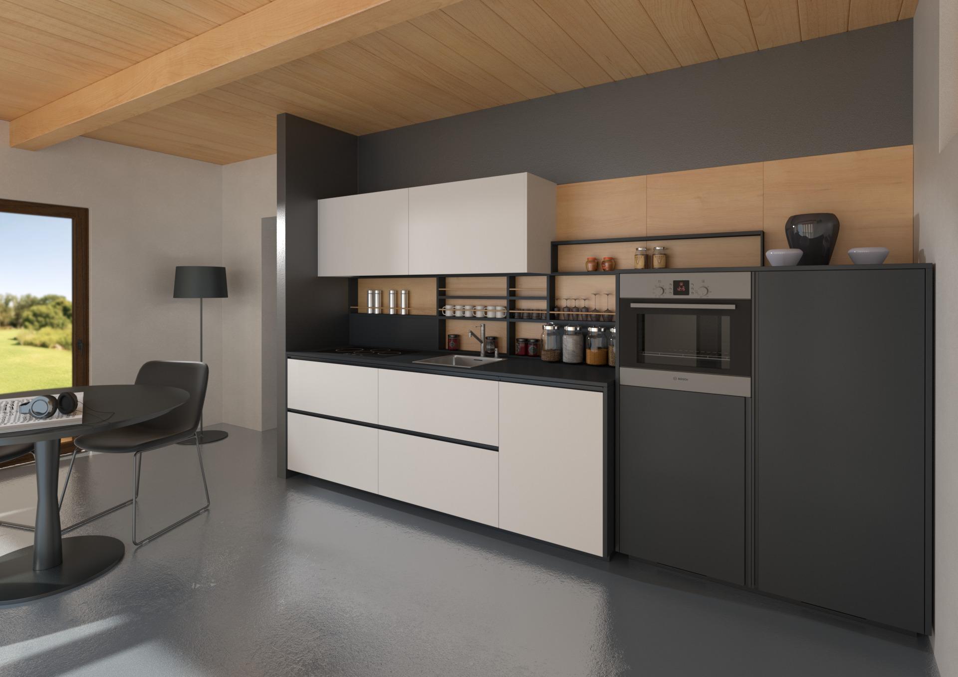 Cucine 3d marchi cucine artis with cucine 3d gallery of for Ikea configuratore cucina